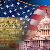 USA - США
