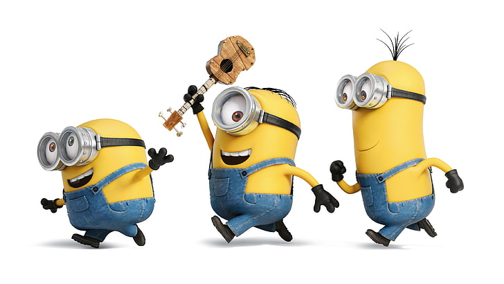 minions-movies-funny-yellow-wallpaper-preview