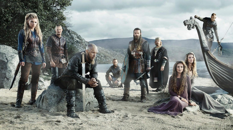 Vikings-Background