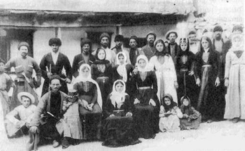 Noxchi Family