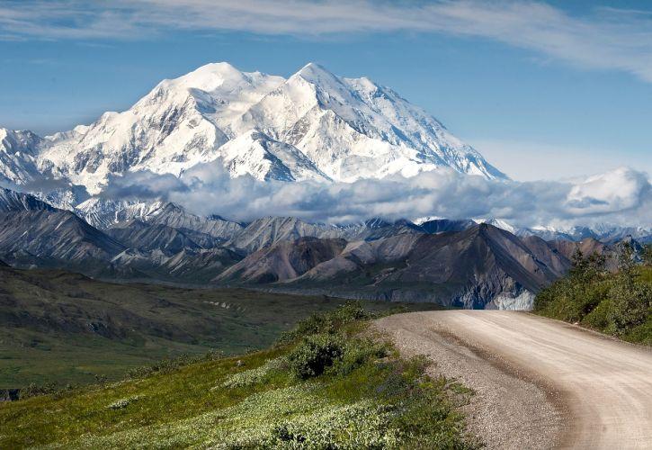 USA Mountain