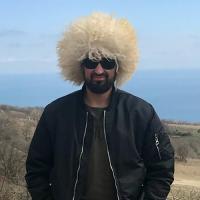 Тамерлан Золотарев